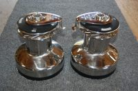 Pair of Andersen 46ST Two Speed, Self Tailing Winches