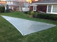 Racing Headsail for C&C 29-2